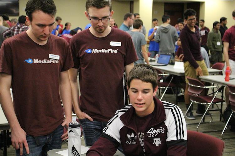 Tamu Hackathon At Texas A Amp M Will The Next Zuckerberg Be