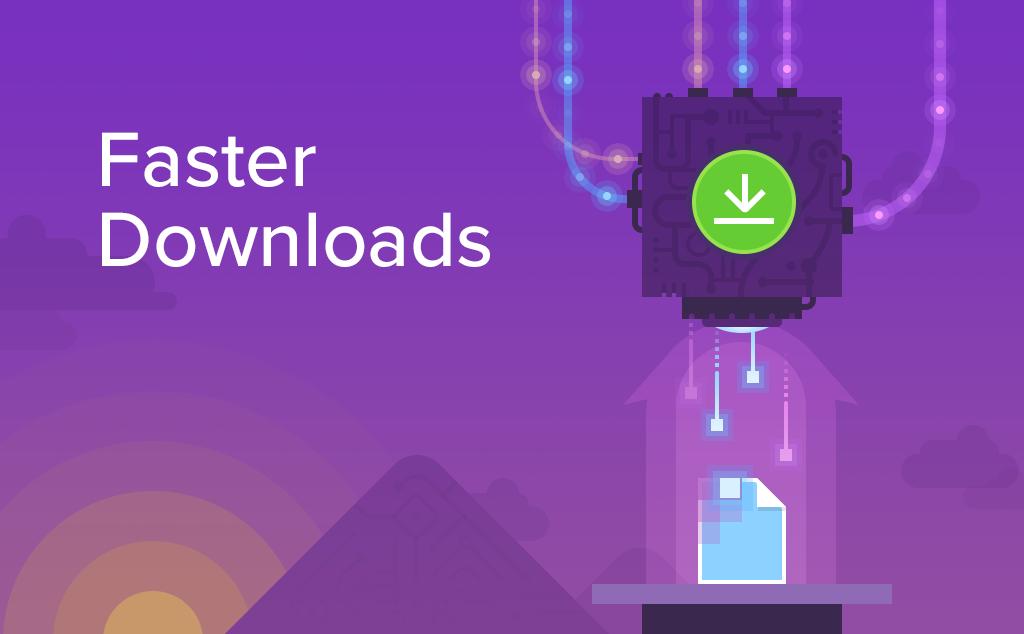 Faster Downloads through MediaFire's New Downloader - MediaFire Blog