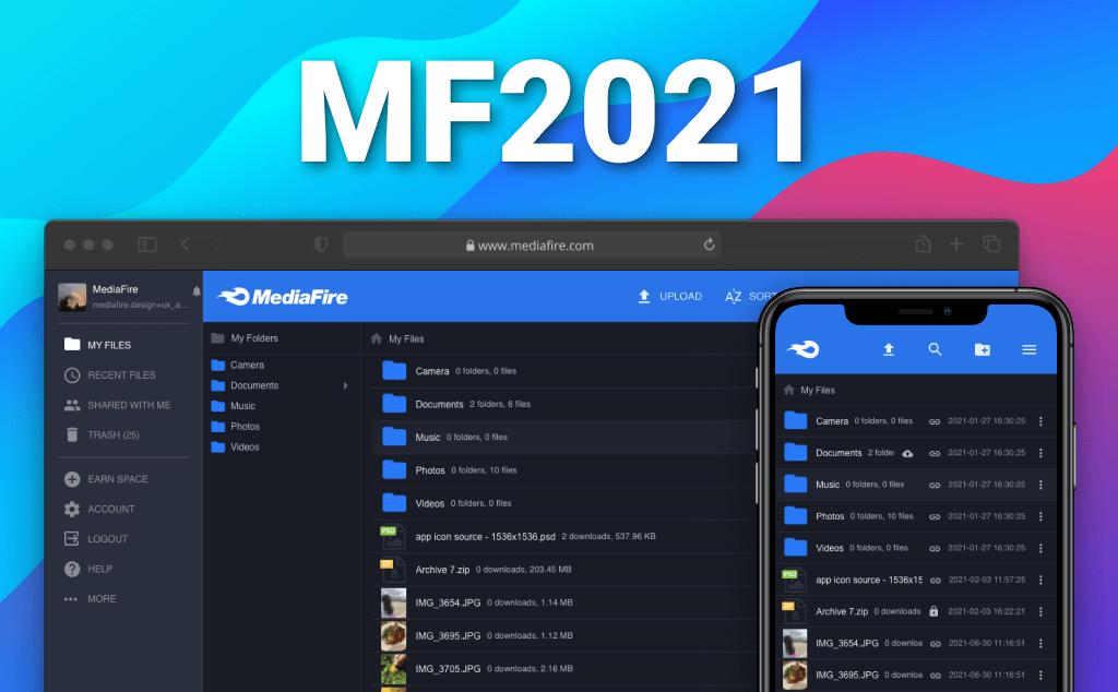 MediaFire 2021 Feature Image